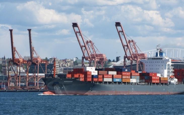 Nippon Yusen chce za dva roky testovat autonomní kontejnerovou loď v Tichém oceánu