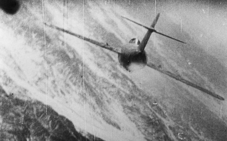 Horká studená válka - desítky mrtvých pilotů USA a SSSR