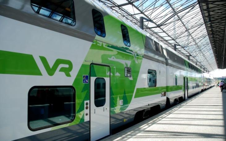 Dceřiná firma Škody Transportation dodá vagony finským drahám za 1,4 miliardy