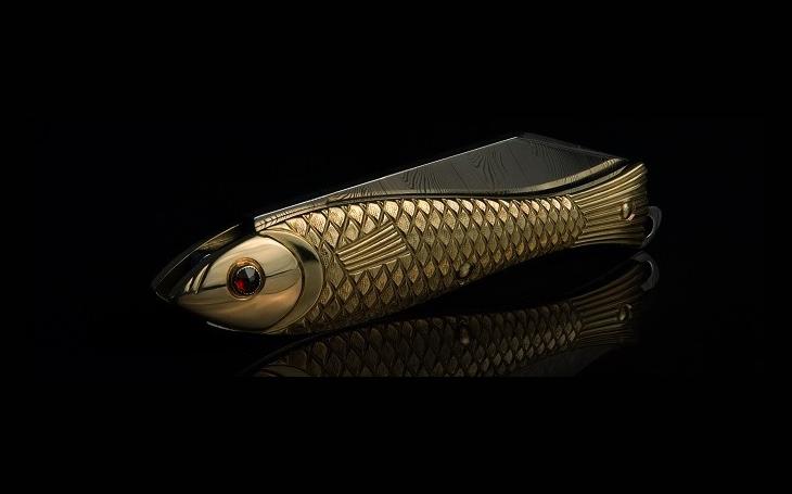 Nejdražší rybička je za 191 000 korun