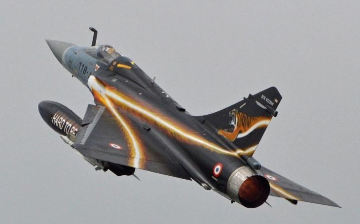 Syrská armáda tvrdí, že na ní zaútočila izraelská letadla
