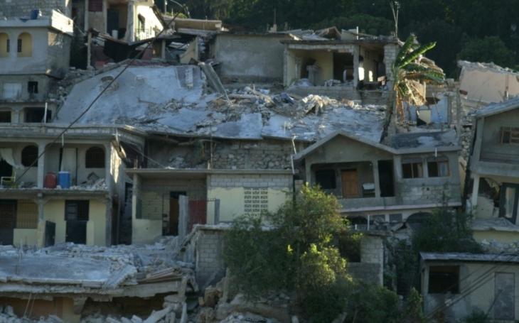 Mexiko zasáhlo nejsilnější zemětřesení od roku 1985