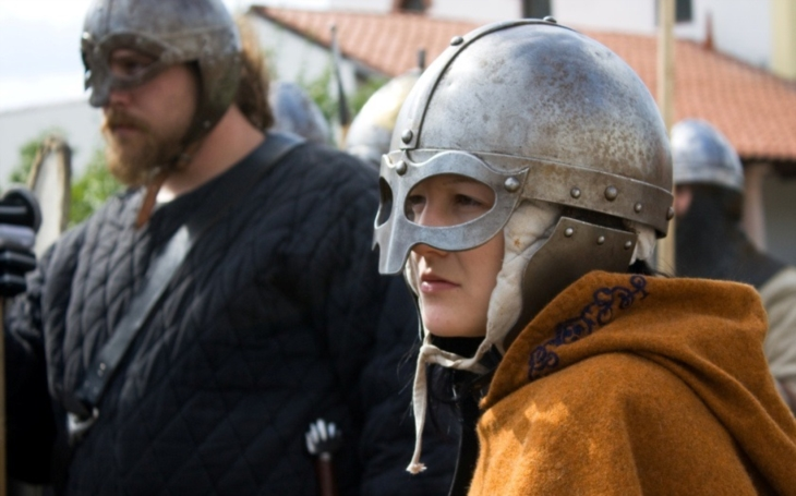 Vikingské bojovnice skutečně existovaly. Vědci přinesli konečně důkaz