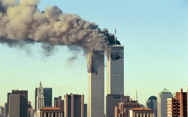 Osudné americké 11. září