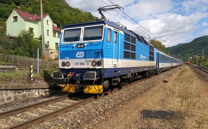 Ministerstvo plánuje stomilionové slevy pro železniční dopravce
