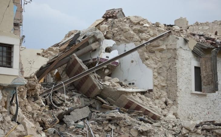 MZV: Mezi oběťmi ani zraněnými zemětřesení v Mexiku nejsou Češi