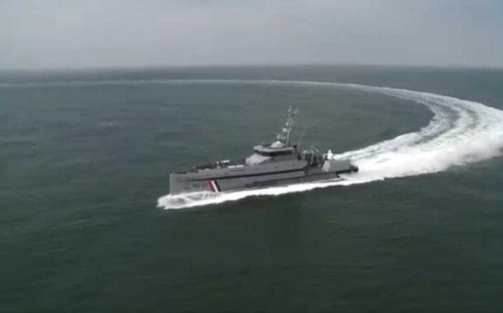Novou pobřežní hlídkovou loď od izraelské loděnice získá kyperské námořnictvo