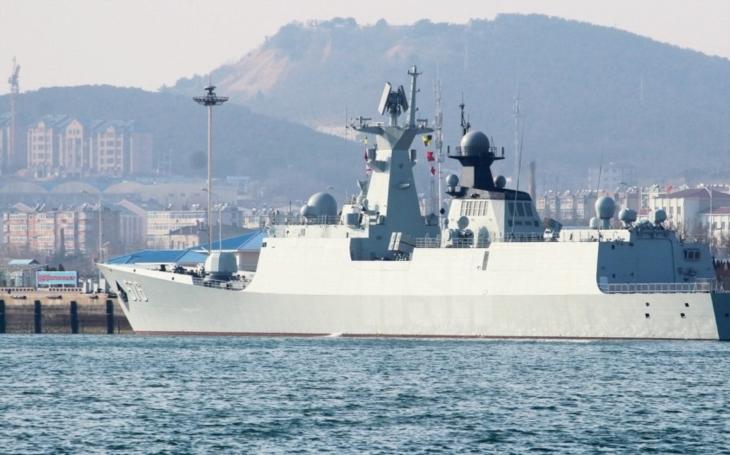Řecko posílí námořnictvo