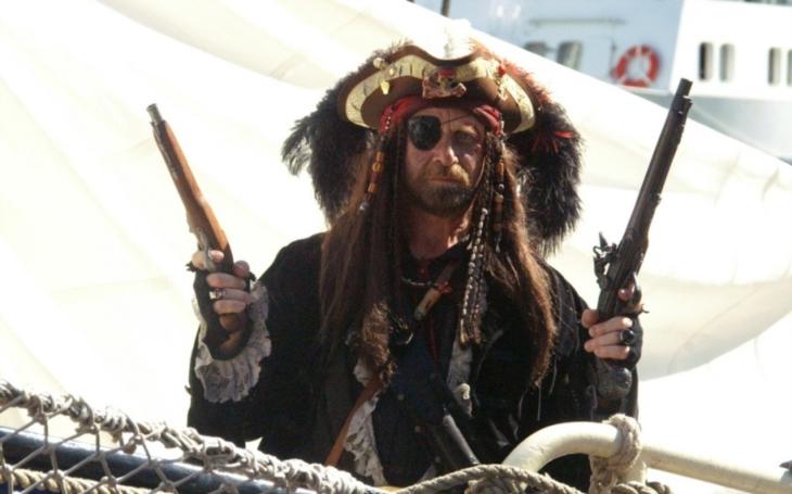 Doplaví se Piráti až do Poslanecké sněmovny?