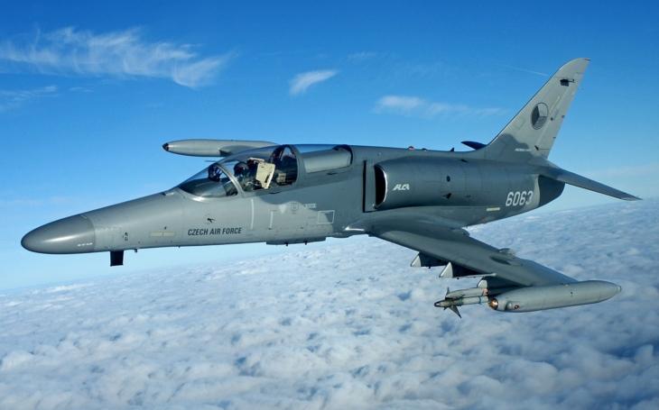 Spoločnosť Aero Vodochody ponúka upgrade L-159 Alca