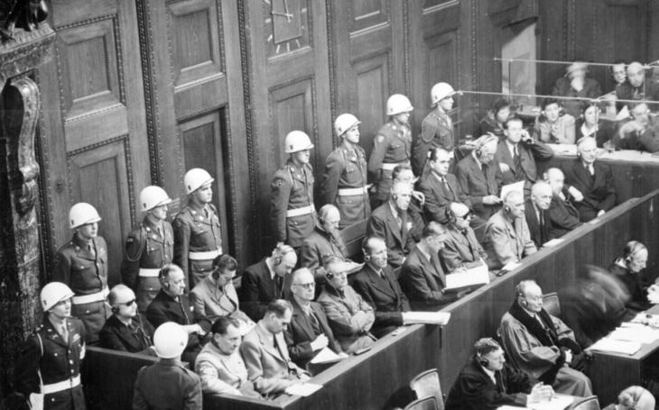 Den, kdy nacistickým vrahům došel smích. 1. října 1946 dostalo 12 z nich oprátku