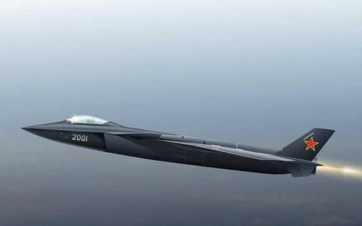 Asijský ,,Mocný drak&quote; byl předán čínské armádě. Stealth stíhací letoun J-20 má být odpovědí na americkou F-22
