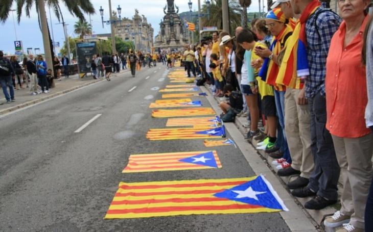 Katalánsko žije. A EU dostala tvrdý úder na solar