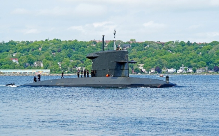 Nizozemské námořnictvo ,,projede&quote; všechny své lodě 3D scannerem