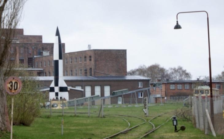 VIDEO: Před 75 se zrodila noční můra Velké Británie. Nacisté poprvé vyzkoušeli raketu V-2
