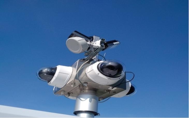 Velkou pardubickou letos chrání inteligentní kamery