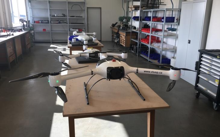 Video: Zrození dronu