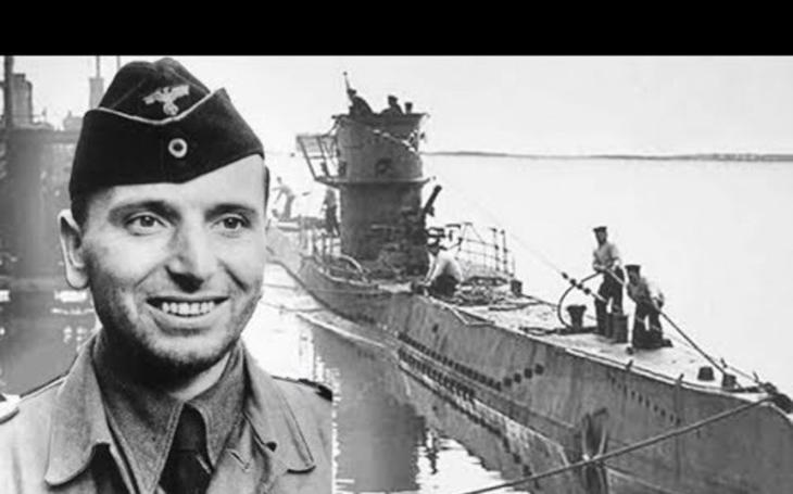 Potápěl lodi jako na,,běžícím&quote; pásu. Otto Kretschmer byl nejúspěšnějším ponorkovým kapitánem druhé světové války