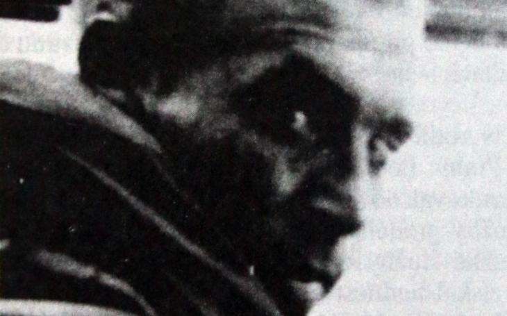 Eduard Prchal - moře se stalo osudem nezlomného českého leteckého esa