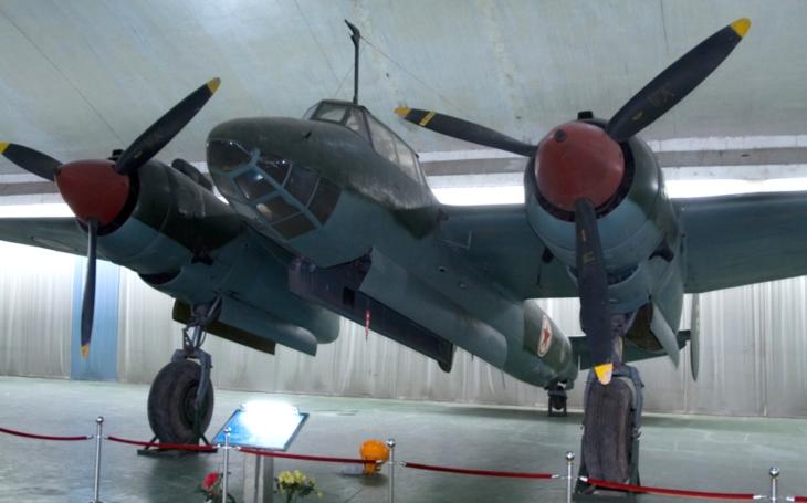 Bombardér navrhnutý vo väzení - Tupolev Tu-2