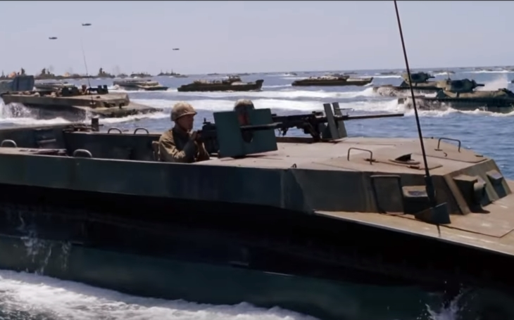 (VIDEO) Takto vznikal seriál ''The Pacific''