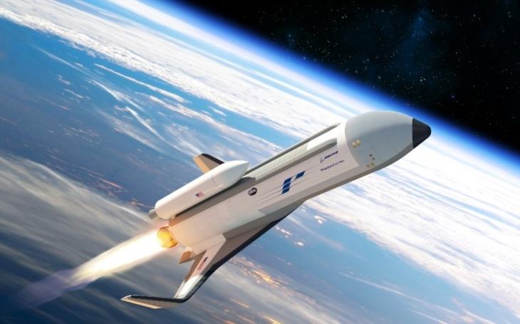 """Číňané vyvíjejí vlastní """"X-37B"""""""
