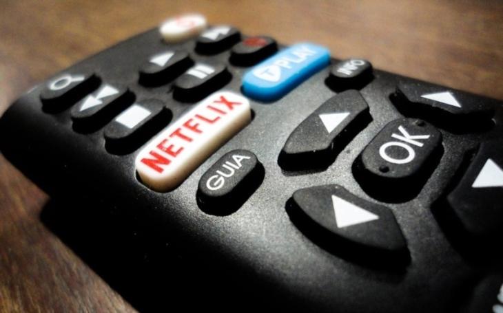 Netflixu výrazně přibylo předplatitelů, akcie jsou na rekordu
