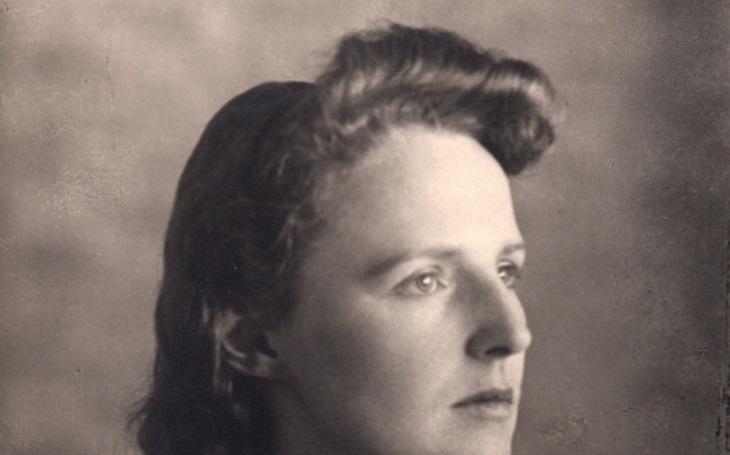 Irena Bernášková - první Češka sťatá německou gilotinou