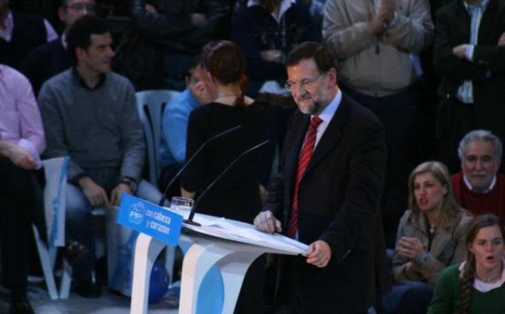 Rajoy oznámí plán na omezení autonomie Katalánska