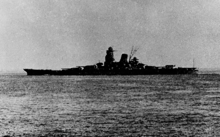 17 pum a 19 torpéd - 75 let od konce největší bitevní lodi světa Musashi