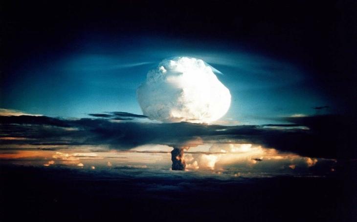 Kam se ztratily sovětské kufříkové jaderné bomby?