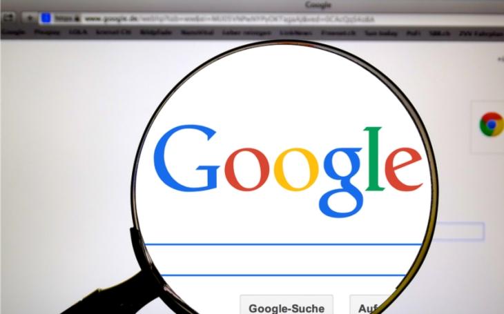 WSJ: Google zatajil problém s ochranou údajů uživatelů Google+