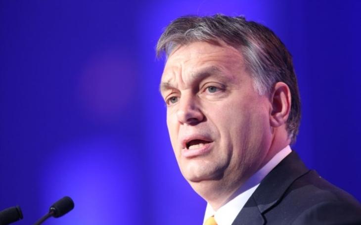 ,,Nenáviděný&quote; miliardář vs. maďarský premiér: Soros sní o Evropě smíšeného obyvatelstva, hřímal Viktor Orbán