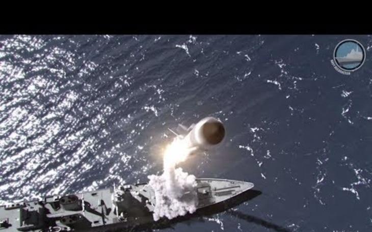 Na výstavě námořního obranného průmyslu MADEX se představil nový jihokorejský raketomet PKX-B
