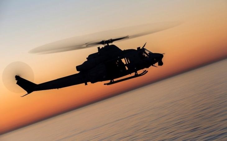 O způsobu nákupu vrtulníků rozhodne Šlechtová do měsíce