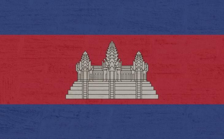 Soud v Kambodži obžaloval Čecha za sex se 14letou dívkou