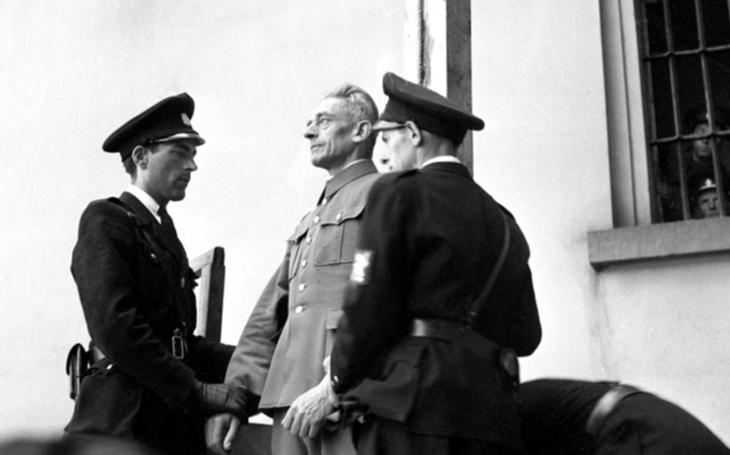 František Nenáhlo - pověrčivý kat, který poslal do pekla K.H. Franka