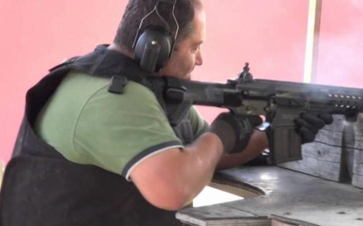 Tureckých útočných pušek MPT-76 se vyrobí až 45 000. Nahradí německé pušky G3