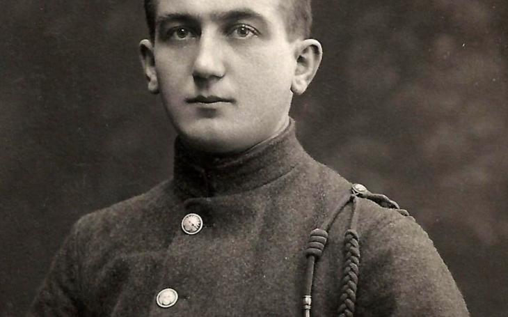 Postrach německých pilotů byl český generál. Vilém Stanovský se stal hrdinou všech československých odbojů