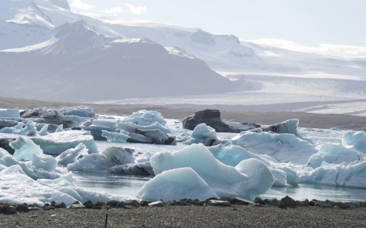Pandořina skříňka se otevírá, smrt přichází z Arktidy