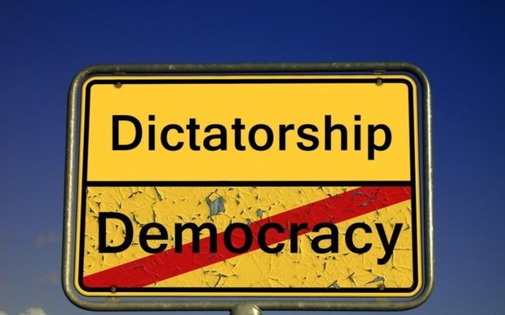 Je demokracie nejlepším způsobem vlády?