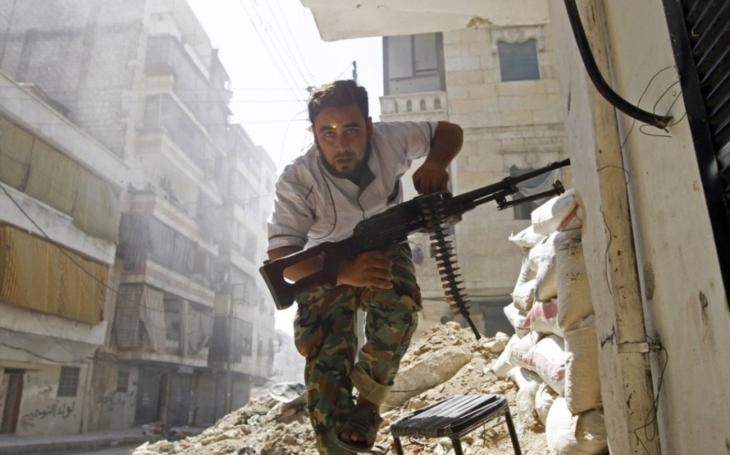 Forgotten battle in Libya