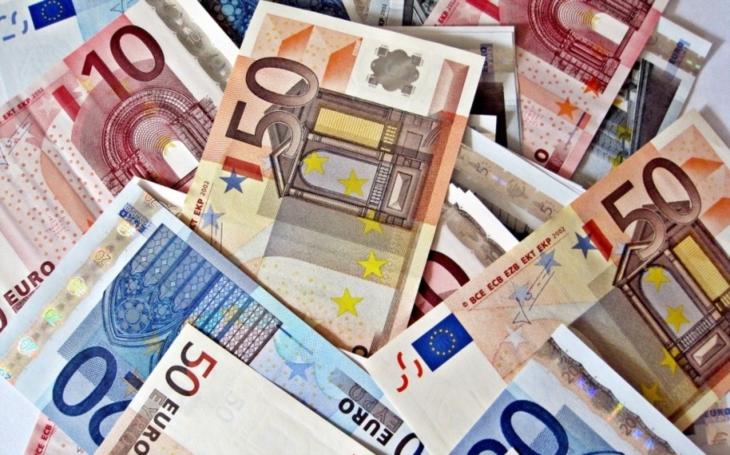 Evropská centrální banka bude mít příští rok na reinvestice 130 miliard eur