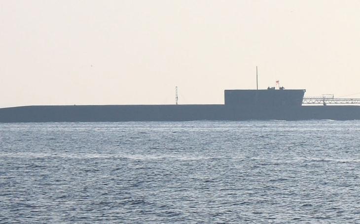 Rusko pracuje na ponorkách Borej-B s jadrovým pohonom