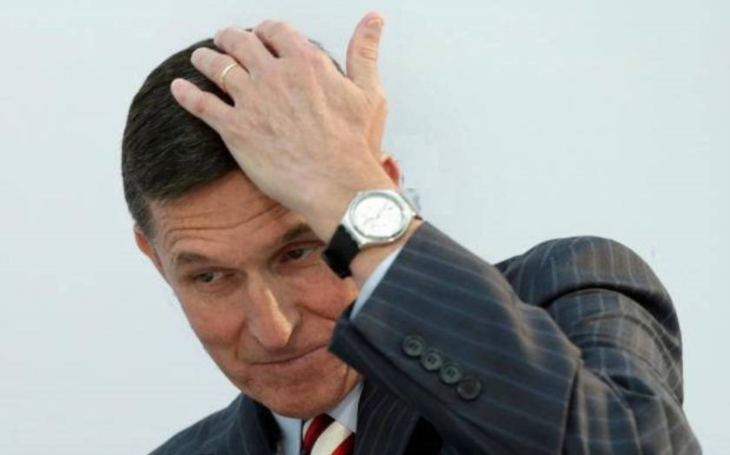 Trumpův exporadce Flynn prý dostal nabídku předat Gülena Turecku
