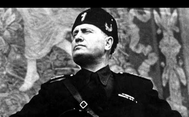 Posvítí si Itálie konečně na propagaci fašismu?