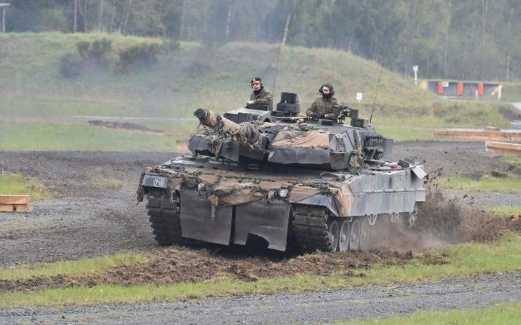 Zájem o silnější obrannou spolupráci dnes projevilo 23 zemí EU