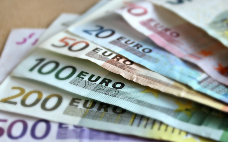 BOTy proti euru