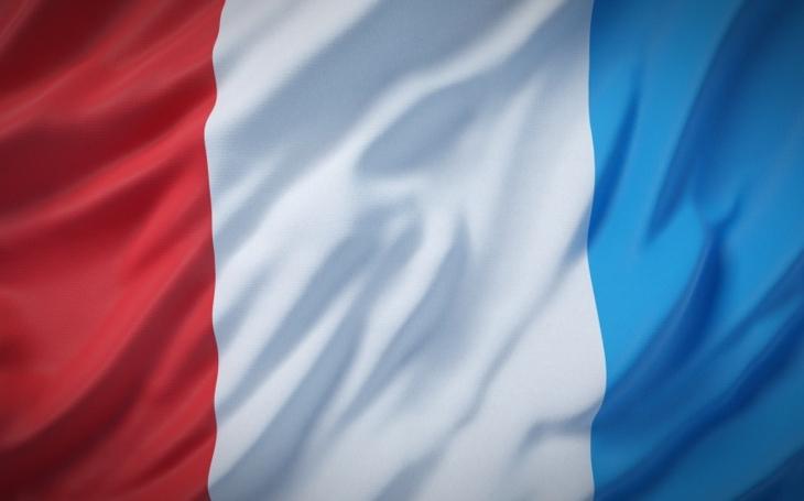 Za poslední týden spáchalo osm francouzských policistů sebevraždu