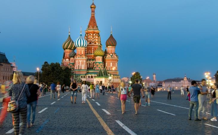 Zníži sa kontakt medzi Ruskom a Ukrajinou na úplne minimum ? Ukrajinské kultúrne centrum v Moskve bude možno na predaj